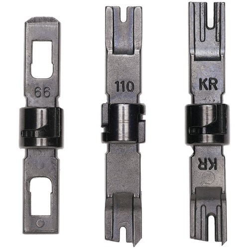 Монтажные лезвия для s66, s110 и krone